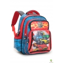 Школьный рюкзак Hot Wheels 1