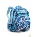 Школьный рюкзак Max Steel 1