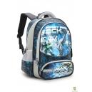 Школьный рюкзак Max Steel 2
